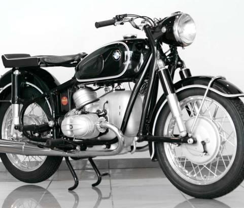 BMW R69 1960