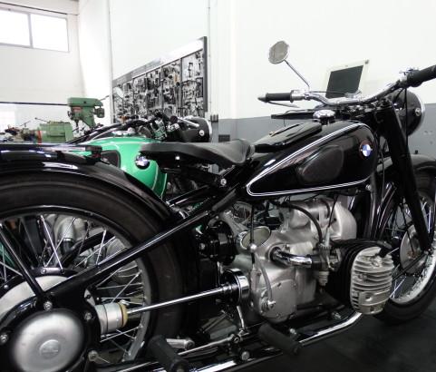 BMW R6 1937