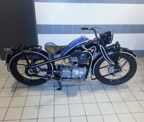 BMW R2 1931