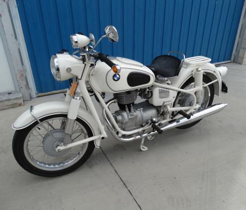 BMW R27 1966
