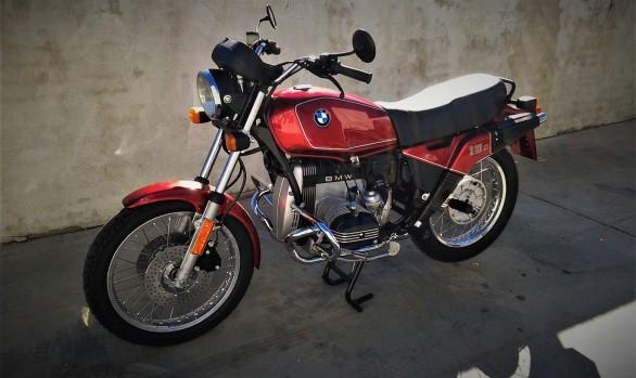 BMW R80ST 1982